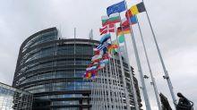 Covid-19: la prochaine session du Parlement européen à Strasbourg annulée et transférée à Bruxelles