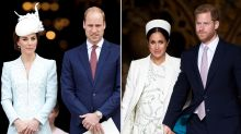 Meghan Markle, Prince Harry, Prince William & Kate Middleton Condemn New Zealand Terror Attack