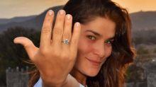 Bruno Lopes pede Priscila Fantin em casamento
