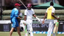 Ambris arm broken by Wagner bouncer, will miss ODI series