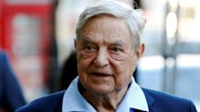 George Soros says Facebook and Google's 'days are numbered'