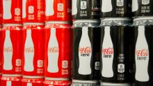 America's Fastest-Declining Soda Brands