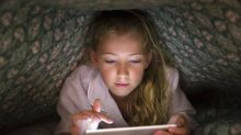 Parents are paying their children to stop them staring at their screens