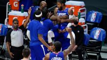 Clippers' play-after-the-play philosophy paying off from 3-point range