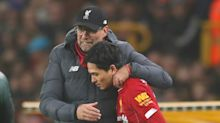 Klopp praises Minamino's Liverpool impact, wants five substitutions in the Premier League