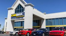 CarMax Earnings Top, Riding Retail's 'Used Trend,' But Stock Backs Off Buy Point