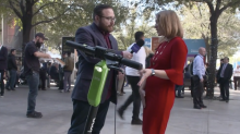 Lime launches new safety driven scooter