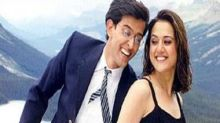 Hrithik Roshan celebrates 17 years of Koi...Mil Gaya, Preity Zinta calls the film an 'unforgettable experience'