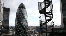 London markets drop on gloomy global sentiment