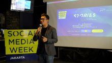 Saksikan Road to Social Media Week Jakarta 2019: Media Gathering Hanya di Vidio