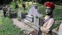 Unclaimed cremated remains from Bukit Brown, Seh Ong to be scattered at sea in April