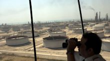 Aramco Scales Back $20 Billion Chemicals Plant to Cost Cuts