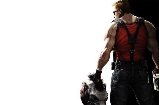 Duke Nukem Forever goes gold, will meet promised June deadline (really!)