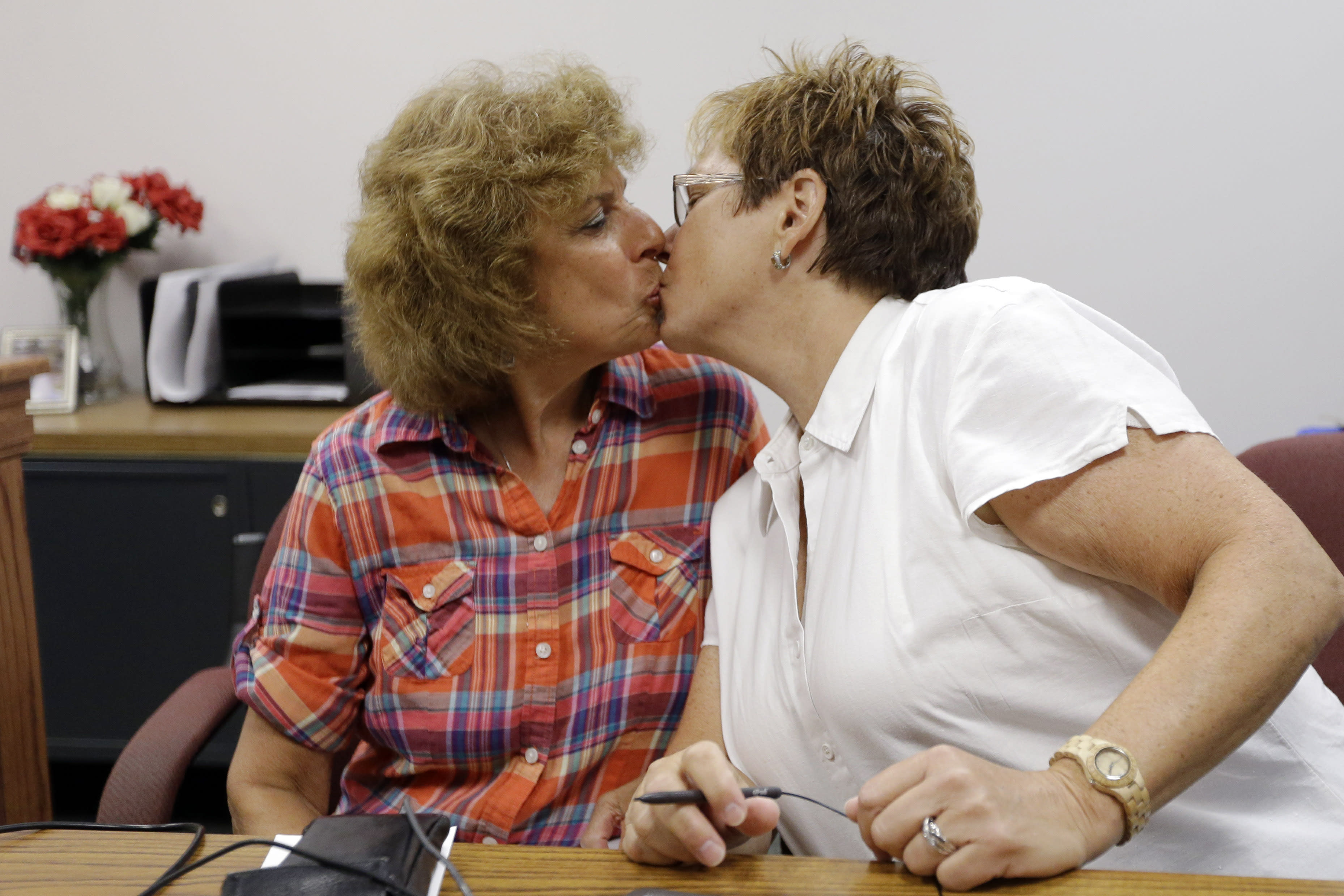 pa same sex marriage law in Raleigh
