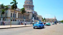 Snapshots of Modern-Day Cuba