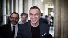 Jean-François Cesarini, député LREM, s'est éteint dimanche des suites d'un cancer
