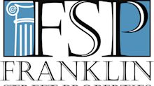 Franklin Street Properties Corp. to Announce Second Quarter 2020 Results
