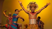 Broadway's The Lion King makes Disney more money than Star Wars