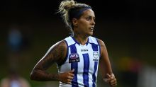 Moana Hope drops out of AFLW draft