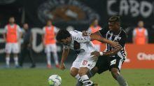 Reforçar a marcação? Rentería dá nova opção de jogo ao Botafogo