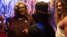 Review: 'Tyler Perry's Boo 2! A Madea Halloween' is scary bad