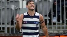 Cats' Hawkins succeeds at AFL tribunal