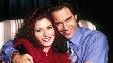 """The """"Will & Grace"""" revival will definitely deal with the lead characters' friend breakup in the 2006 finale"""