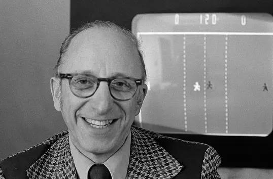 Video game pioneer Ralph Baer dies aged 92
