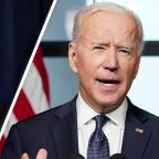 Kurtz contrasts media view Biden and Trump plans to withdraw from Afghanistan