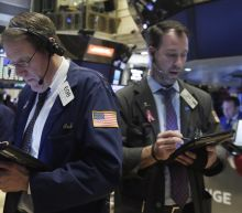 Financial stocks set to rally as money pours into US banks: NYSE trader