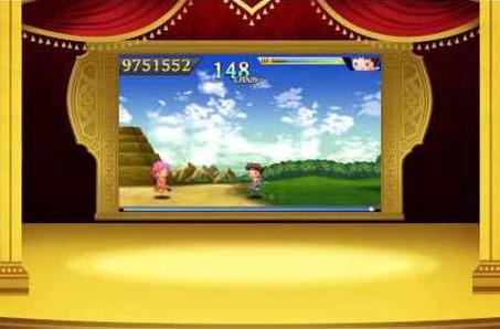 Theatrhythm Curtain Call goes a-questing in new trailer