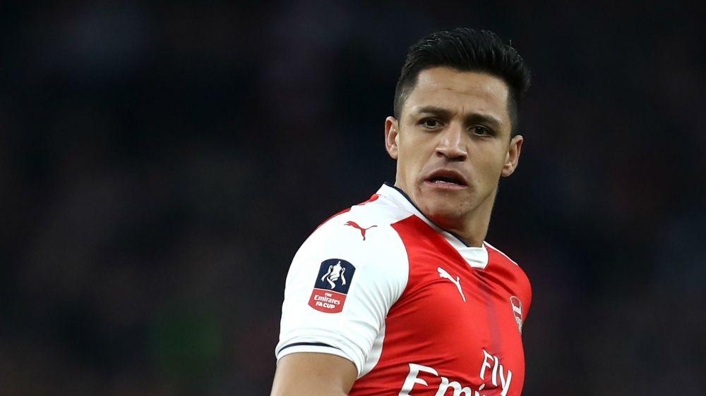 Medien: Chelsea will für Arsenal-Star Alexis Sanchez bieten