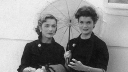 Lee Radziwill, Jackie O's sister, dies: Reports