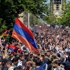 Armenia braces for new protests amid political deadlock