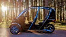 Arcimoto, Tennessee Clean Fuels, and Drive Electric Tennessee Launch Statewide Pilot Program to Test Ultra-Efficient Electric Vehicles