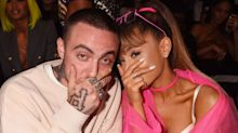 Ariana Grande's Ex Mac Miller Speaks Out On Pete Davidson Engagement