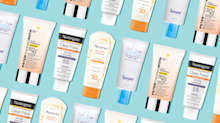 The Best Lightweight, Non-Greasy Sunscreens Your Oily, Acne-Prone Skin Will Love