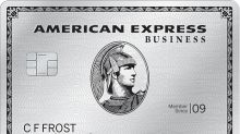 The American Express Business Platinum Card Evolves with New Productivity and Travel Solutions