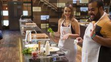 Como consegui ficar em terceiro lugar com uma omelete no 'Masterchef'