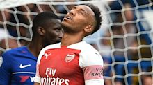 'Tomorrow must be better' - Arsenal's Aubameyang reacts after Chelsea horror
