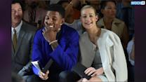 Nick Young & Iggy -- WE'D NEVER DO A REALITY SHOW ... Don't Wanna End Up Like Lamar Odom!