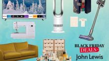 John Lewis Black Friday deals 2019: From beauty advent calendars to the Dyson fan heater