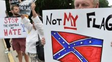 Will Southern Baptists Support Taking Down The Confederate Flag?