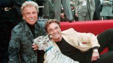Siegfried Fischbacher of Siegfried & Roy dies after cancer battle
