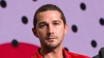 Shia LaBeouf to play his father in movie based on his own life