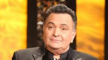 RK Studios Fire: Kapoors will re-build a state of the art studio, Rishi Kapoor confirms