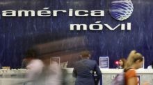 América Móvil está aberta a discutir acordo com Oi