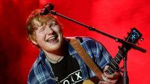 Ed Sheeran has a Bond theme written, just in case