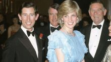 Charles and Diana 'looked like they wanted to rip each other's clothes off' on Australian tour