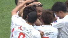 J League: Vai daí? Volante do Votuporanguense faz golaço no Japão